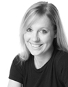 Megan Sayers - Managing Editor of ModernMom.com