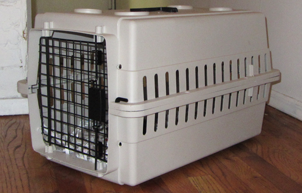 Standard Travel Kennel