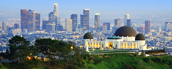 Image result for Los Angeles attractions