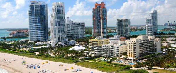 Miami Beach (Shutterstock.com)