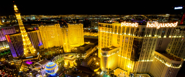 Best deals to fly to las vegas
