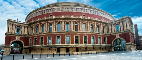 Prince Albert Hall