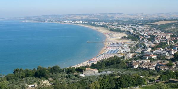 Coast of Vasto
