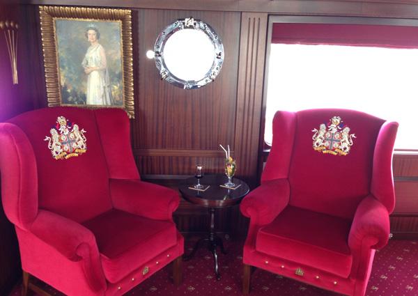 Spirit of Chartwell Lounge (David Wishart)