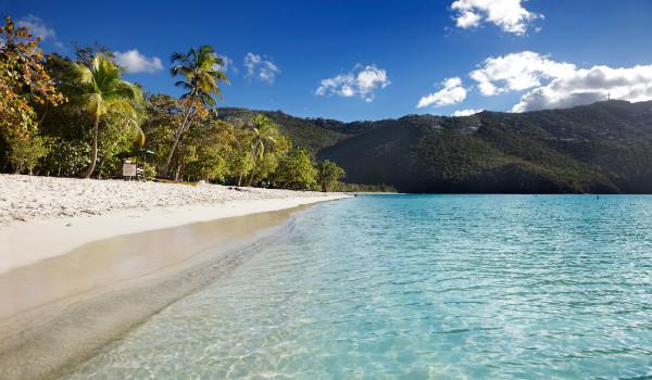 Magens Bay (Shutterstock.com)