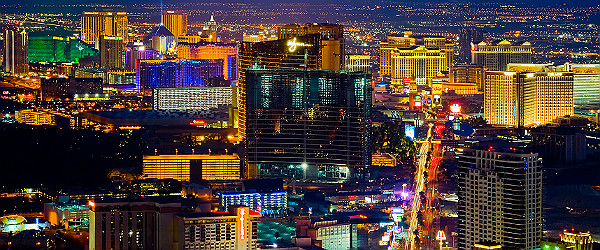 Best flight deals from boston to las vegas