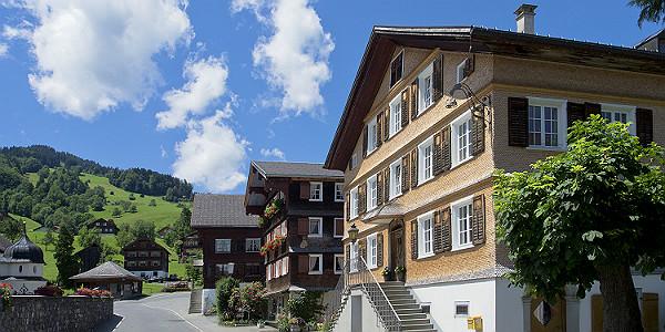 HistoricalVillageofSchwarzenberg