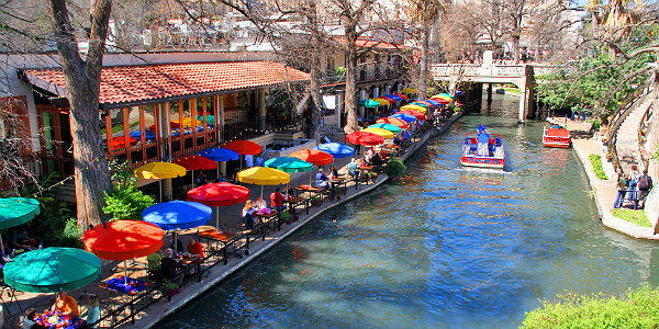 RiverwalkSanAntonio