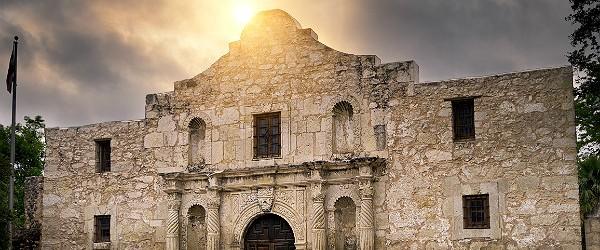 San Antonio Hotels Near Alamo