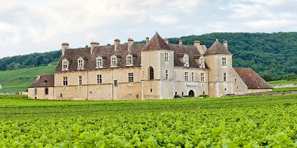 ChateauduClosdeVougeot