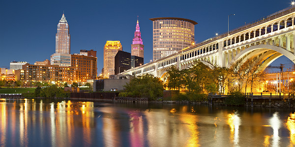 DowntownCleveland