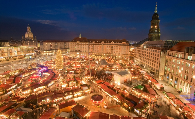 Striezelmarkt, Source: ChristmasMarket.org