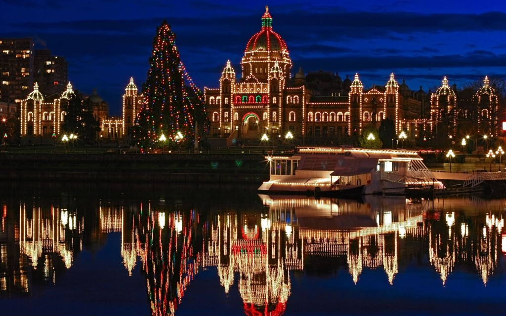 Parliament building, Source: Flickr (justpedalhard)