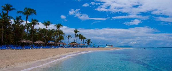 Travel Deals From Nyc To Puerto Rico