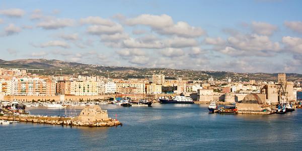 Port of Civitavecchia (Shutterstock.com)