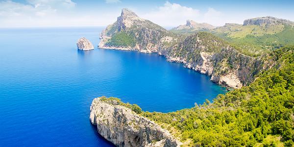 Cap de Formentor (Shutterstock.com)