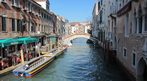 One of the Many Bridges