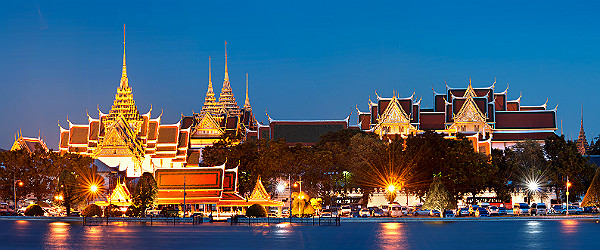 Car Rentals Thailand Bangkok