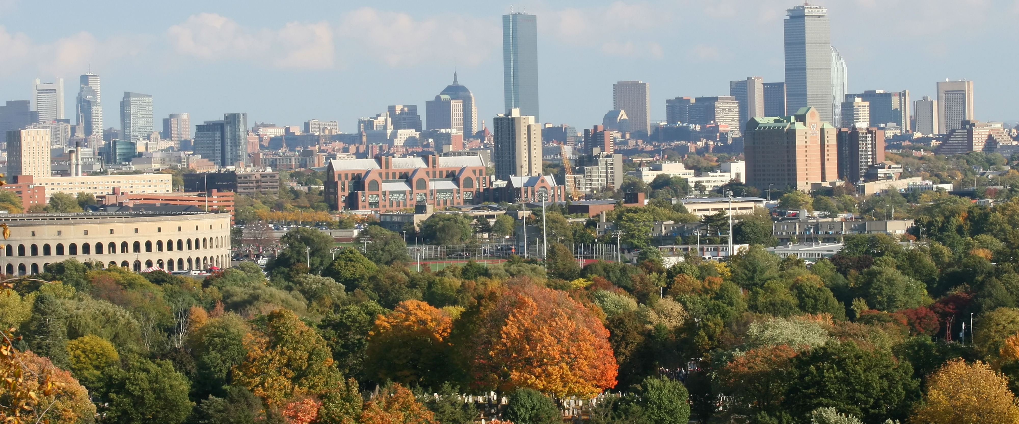 115 135 Chicago To Boston Nonstop During Fall Foliage