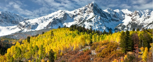 Denver Colorado Tourist amp Vacation Information  Visit Denver