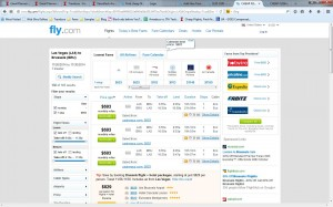 Las Vegas-Brussels: Fly.com Search Results