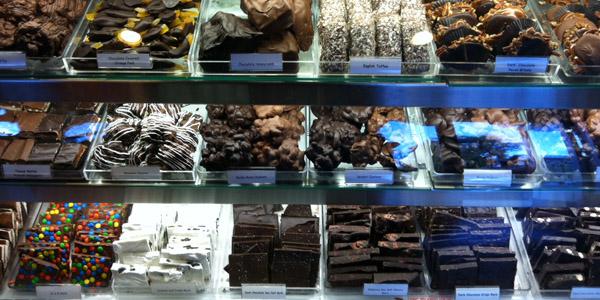 Danville Chocolates (Michelle Erickson)
