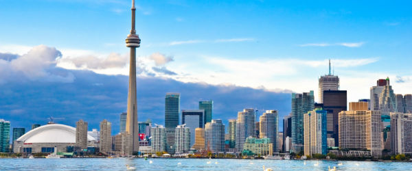 189 New York City To Toronto Nonstop R T W Tax Fly Com Travel Blog