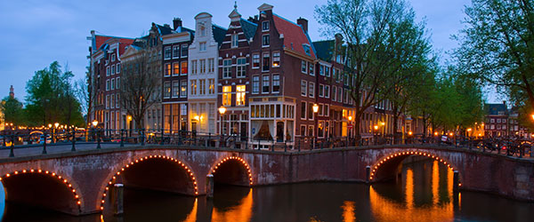 Best Car Rentals Amsterdam And Paris