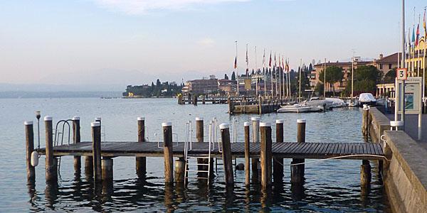 Lake Garda (Godfrey Hall)