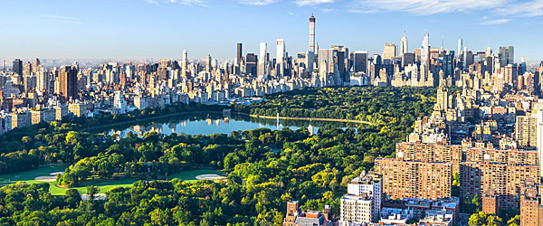 Central Park, New York City Featured (Shutterstock.com)
