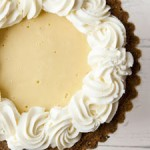 Key Lime Pie at the Icebox Cafe