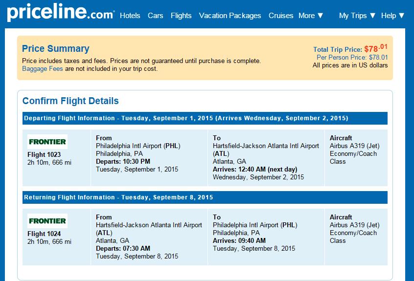 78 138 Nonstop Flights From Philadelphia Roundtrip