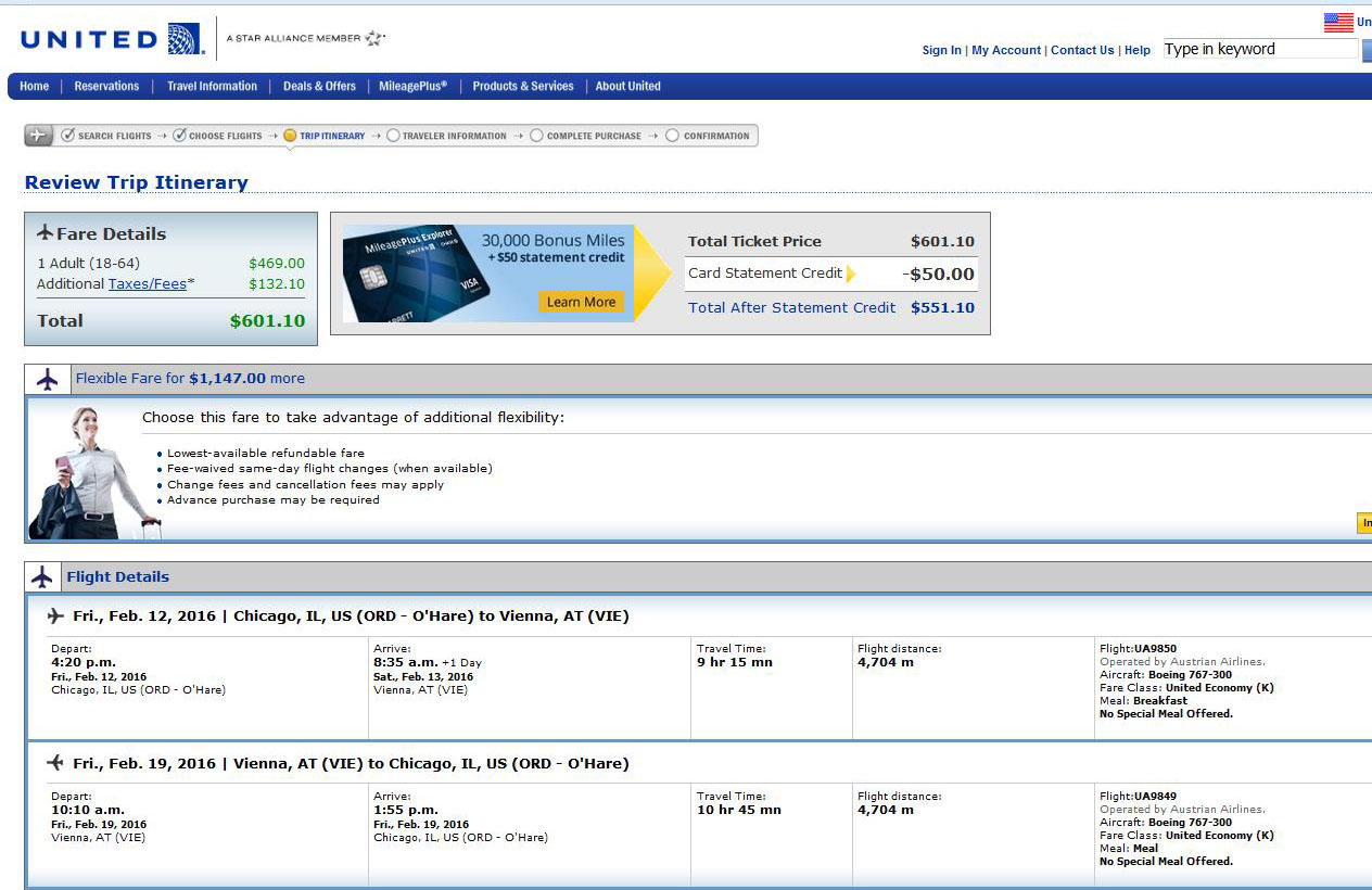 $602-$690 -- Chicago to Austria, Ireland & Italy (R/T)   Fly.com ...