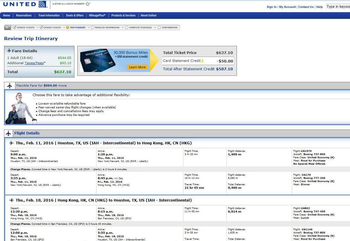 Fly Hong Kong Airlines Flights To From Hong Kong Airfare