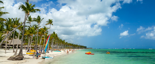283 Nyc To Punta Cana Dominican Republic Nonstop R T