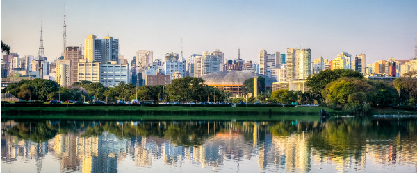 481 Nyc To Sao Paulo Brazil Nonstop R T Fly Com Travel Blog