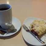 German Style Coffee and Cake