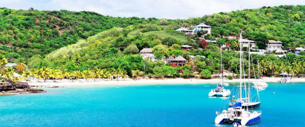238 299 Nyc To Antigua Amp Barbados Nonstop R T Fly Com Travel Blog