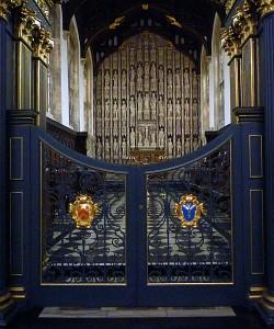 The Queen's College Chapel (Godfrey Hall)