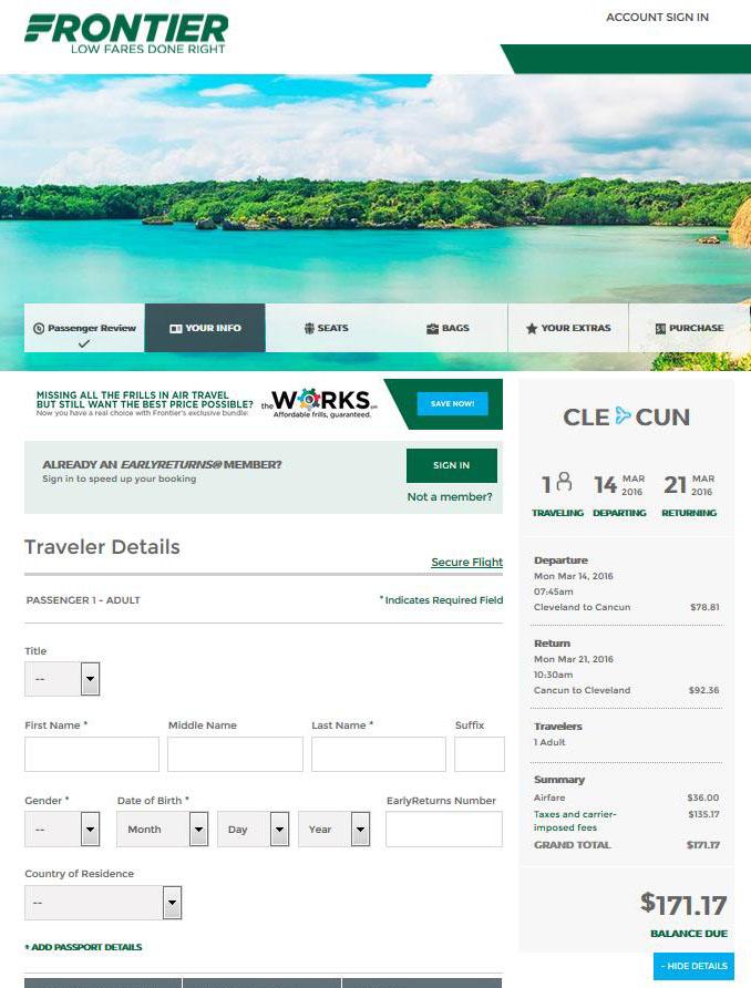 Best international flight deals from chicago