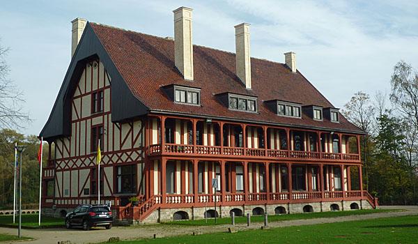 Memorial Museum Passchendaele (Godfrey Hall)