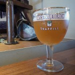 Trappist Beer from the Sixtus Abbey, Westvleteren (Godfrey Hall)