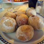 Canary Island Potatoes (Godfrey Hall)