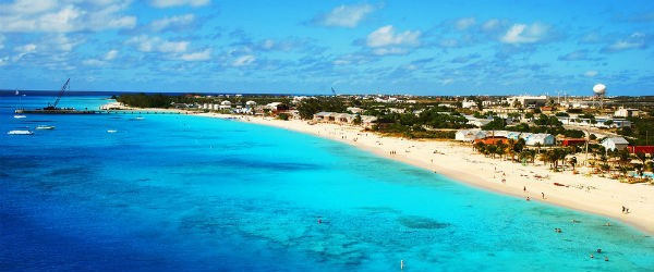 290 294 Nyc To Turks Amp Caicos Or Antigua Nonstop R T