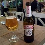 Local Beer (Godfrey Hall)