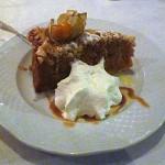 Polish Apple Pie (Godfrey Hall)