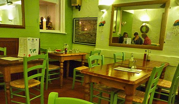 Rainbow Café (Godfrey Hall)