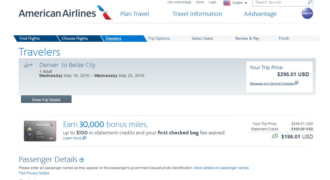 297 Denver To Belize City Belize R T Fly Com Travel Blog