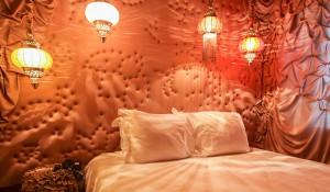 Comfort Level Room, Hotel The Exchange