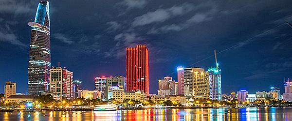 $669-$677 — Dallas & Houston to Ho Chi Minh City (R/T)